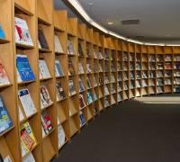 Collection Shelves