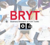 BRYT Banner logo image
