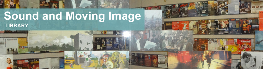 Sound and Moving Image Library