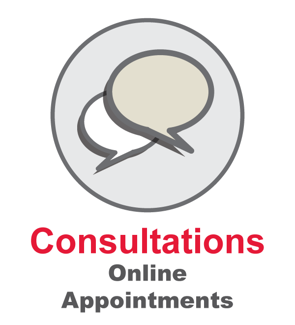 Consultation Online Appointments