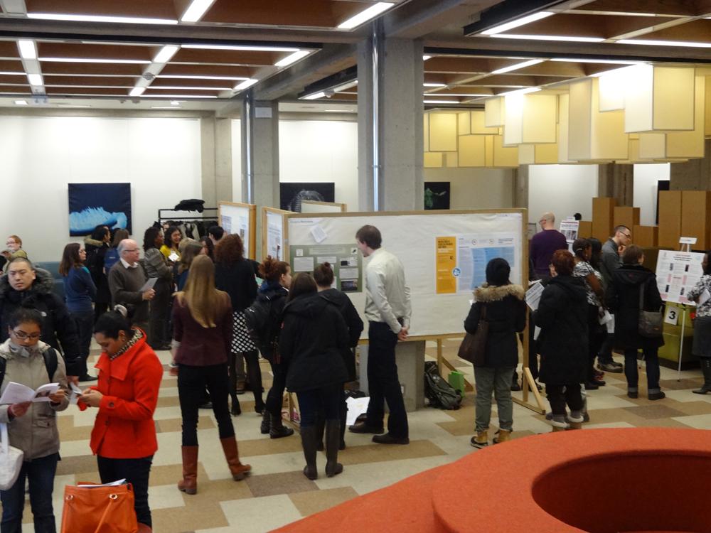 Undergraduate Research Fair