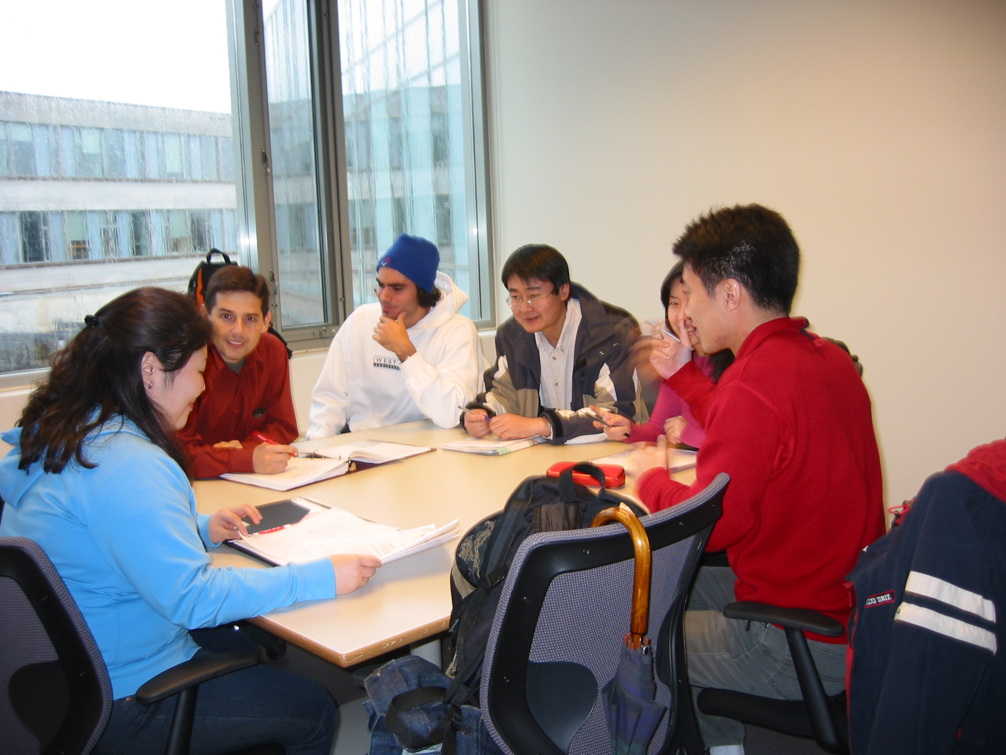 Business Teaching Methods - Business School Admission