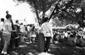 Mariposa Festival 1964