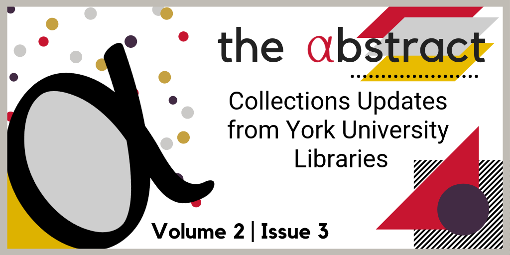 The Abstract Collections Updates