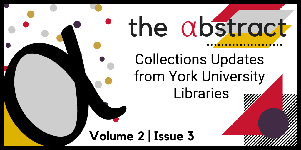 The Abstract volume 2 issue 3
