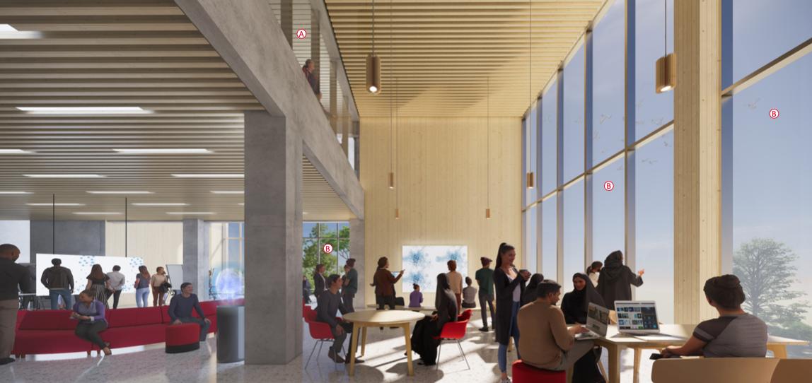 Future Scott Library Lounge