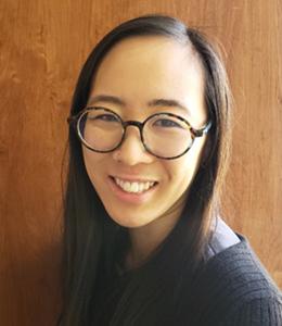 Alexandra Wong